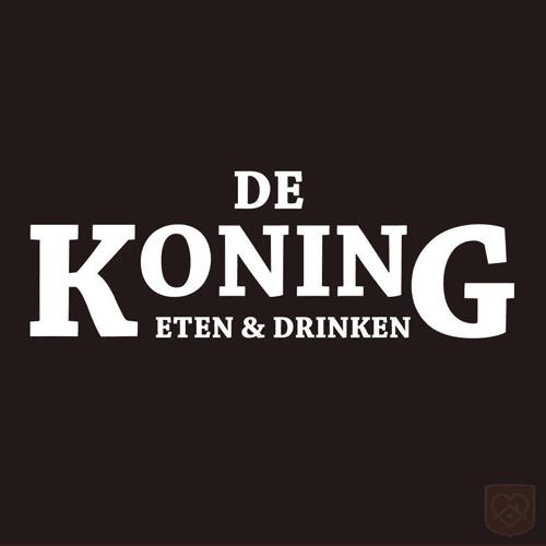 De Koning Alkmaar (logo)